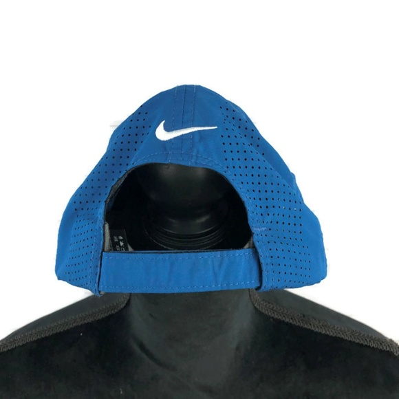 94956a688 NIKE One Dri-FIT Perforated Golf Hat